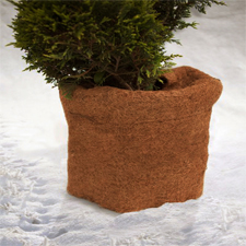 Frost Protection Mat for Plants